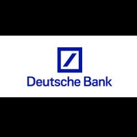 Logo - Référence - Deutsche Bank