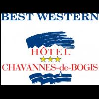 Logo - Référence - Hôtel de Chavannes