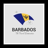 Logo - Référence - Barbade