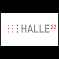 Logo - Référence - Halle 22
