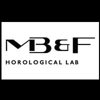 Logo - Référence - MB&F