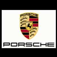 Logo - Référence - Porshe