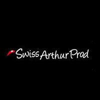 Logo - Référence - swiss-arthur-prod